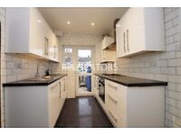 A LARGE THREE BEDROOM HOUSE CLOSE TO WOODFORD STATION FULLY REDECORATED