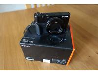 SONY DSC-RX100 Mark 3 Digital Camera