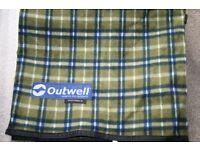 NEW OUTWELL HARTFORD XL CARPET