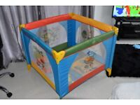Babylo Play Pen