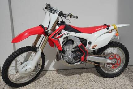 CRF450r 2015 Honda, low hrs, immaculate condition, lots of extras Buddina Maroochydore Area Preview