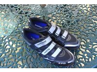 Mens cycling shoes - Shimano SPD MD76 size 49/12