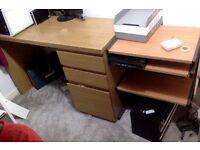 Office Table 120 x 75.5 cm