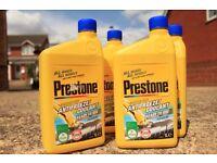 Prestone Antifreeze 1L