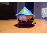 South park wizard cartman figure