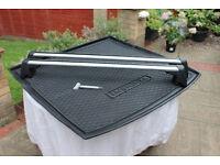 OEM Vauxhall Insignia Tourer (estate) Roof Bars / Boot liner