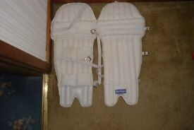 cricket pads (Adult, Youth, boys)