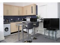 A well presented, fully furnished one bedroom apartment in great location to let