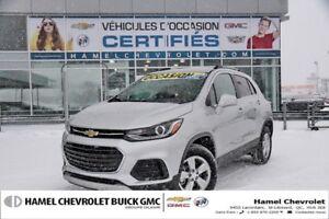 2017 Chevrolet Trax AWD LT COMME UN NEUF ! PAYEZ 29305$ POUR UNE