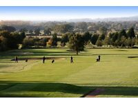 Sous Chef - Bird Hills Golf Centre
