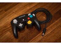 Official Nintendo Gamecube Controller Black