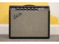 Fender Princeton Reverb Amp '65