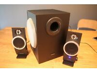 Creative Inspire 2.1 Speakers