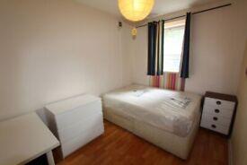 🆕DOUBLE ROOM SINGLE USE IN 4 BED IN BRICKLANE/ ALDGATE -ZERO DEPOSIT APPLY- #Hadfield