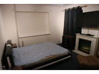 Fully furnished spacious double room ***INCLUSIVE OF ALL BILLS***
