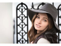 Pro photographer for fashion, events, boudoir, portraits, private and commercial clients.