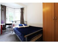 **BEST Rooms in MORTH WEST LONDON** 30% DISCOUNT TODAY **