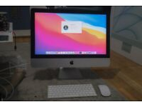 Apple iMac Late 2015 - 3.1Ghz i5, Retina 4k Display, 8GB RAM, 1TB HDD