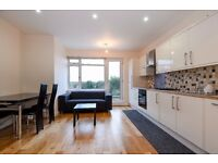 NEWLY REFURBISHED TWO/THREE BEDROOM FLAT ON GUNNERSBURY AVENUE CLOSE TO ACTON TOWN STATION £1650 PCM