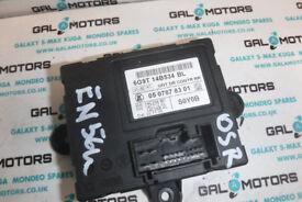 FORD GALAXY S-MAX OSR DOOR MODULE 2006-2010 EN56U