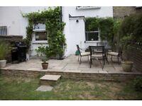 PRIVATE LANDLORD offering 2 bedroom / 2 bathroom flat (with garden) to rent in Highbury & Islington