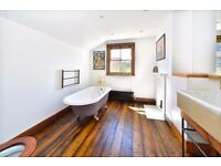 CROSSLEY ST N7: STUNNING THREE BEDROOM FAMILY HOUSE, AVAILABLE NOW, FURNISHED