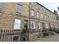 3 bedroom flat in Saxe Coburg Street, Stockbridge, Edinburgh, EH3 5BN