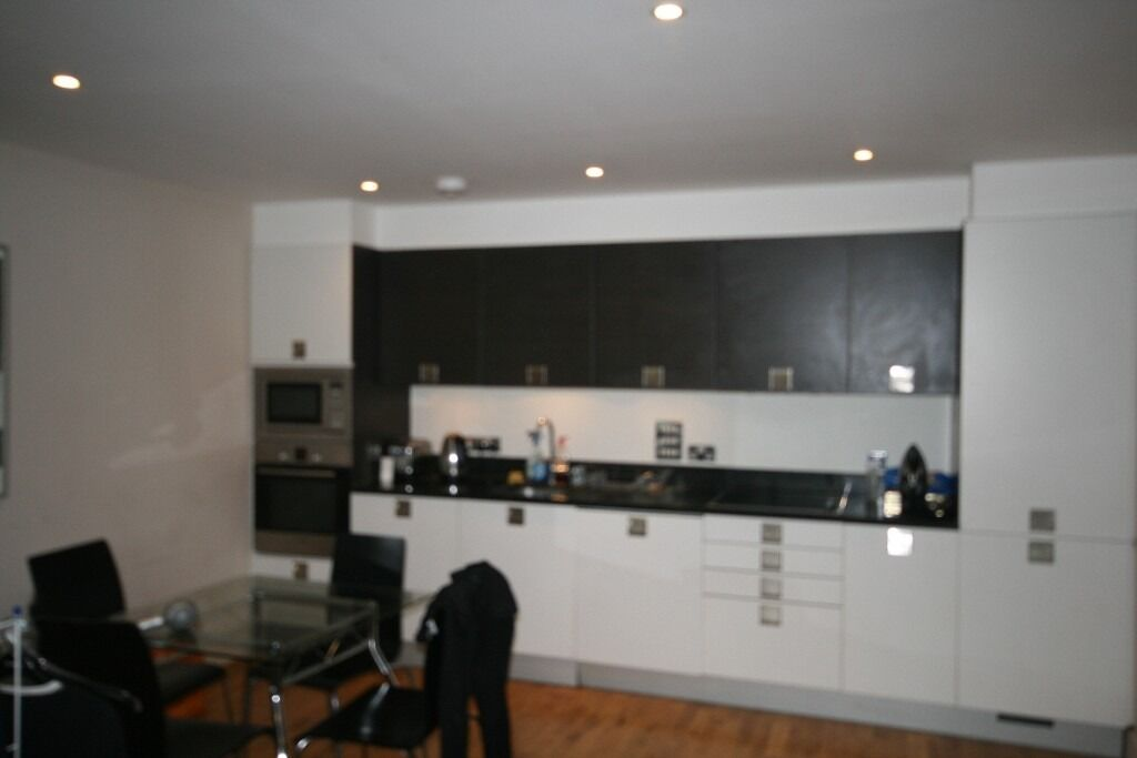 Lovely 1 bedroom apartment in Oval Kennington