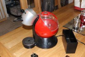 Krupps Coffee Maker
