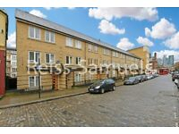 5 DOUBLE BEDROOM TOWNHOUSE WITH GYM AND POOL FURNISHED IN FERRY STREET E14 LONDON