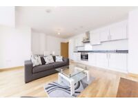 Brand new 1 bed, 1 bath, luxurious and near DLR station in River Heights, 90 High Street, Stratford