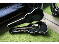 Fender John 5 electro acoustic J5 + SKB hard case and Fender strap