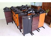 JOB LOT 24 TROUSER PRESS CORBY 7700 & MURPHY RICHARDS HOTEL GUEST HOUSE - CAN COURIER