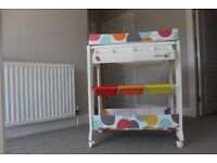 Cosatto Baby Changer