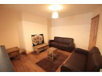 5 Bedroom Furnished Student Property within reach of the University and the High Street