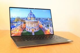 Dell XPS 13 9300 (Year 2020)