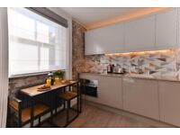 Charming luxury flat with all inclusive bills in leafy West Hampstead. Ref: HA20KR01