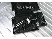 Peugeot Boxer Tool Kit Unused also fits Fiat Ducato and Citroen Relay
