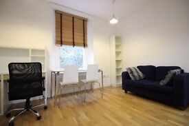 AVAILABLE NOW!! Modern 1 double bedroom flat available on Grays Inn Road, Kings Cross, WC1X