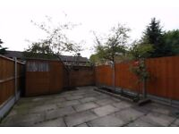 UNFURNISHED & REFURBISHED 3BED HOUSE in Isle of Dogs VACANT now with Garden next to Mudchute DLR JS