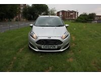Ford Fiesta 1.25 Style 5dr 12 Months Warranty Parts & Labour