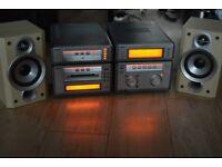SONY 190W 5CD/MINIDISC/RADIO/AUXIN PLAYIPODPHONE CANBE SEENWORKING