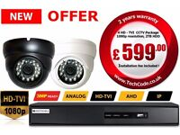 CCTV AND ALARM SYSTEM INSTALLATION, MAINTENANCE AND SUPPLY. PROFESSIONAL INSTALLERS
