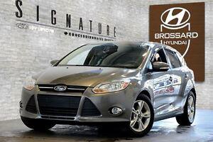 2013 Ford Focus SE A/C GROUPE ELECTRIQUE