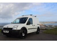 Ford Transit Connect L230D *NO VAT*