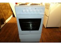 INDESIT BUDGET ELECTRIC COOKER 50 CM