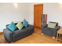 Attractive one bedroom flat in the West End of Aberdeen. 10 minute walk to Union Street.