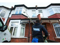 Best Quality Window Cleaning in Oxford! Experienced Technicians ~ FREE Quotes!
