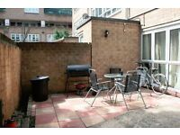 Very Large 3 double bed apartment with separate Lounge in the heart of West ken, ideal for sharers