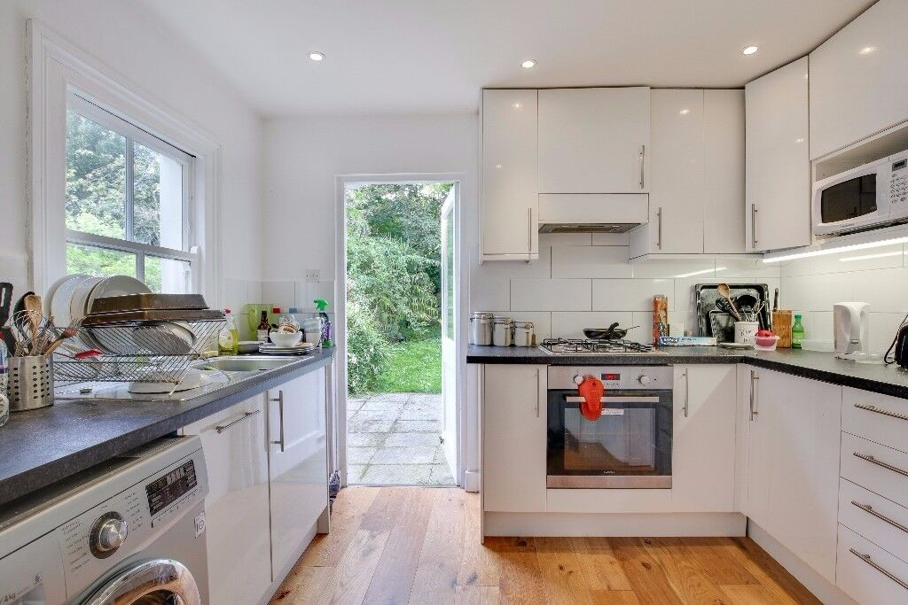 Terrific 1 Bedroom Flat Share To Rent Waller Road No Fees In Download Free Architecture Designs Scobabritishbridgeorg